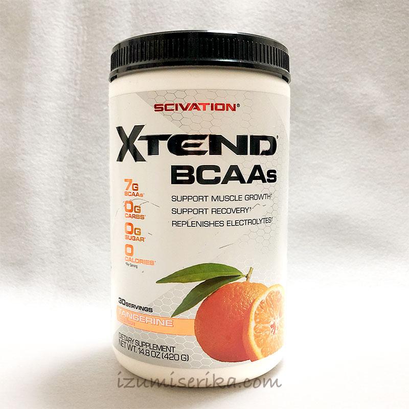 ダイエット中の女性におすすめサプリメント-BCAA