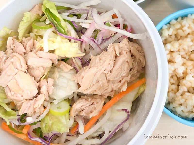 高タンパク質で低カロリーな食べ物02